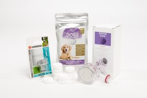 OnZen Animal care Outdoor Set 10 Tabs _web